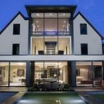 بهترین پنجره برای ساختمان های ویلایی و اداری