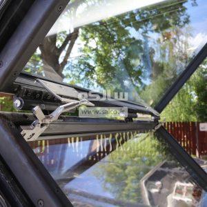 پنجره موتورایز
