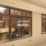 چرا پنجره دوجداره بخریم؟