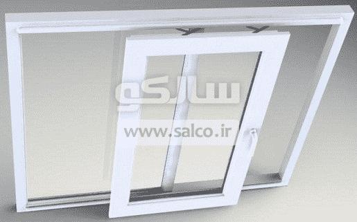 salco.ir - واگنی فولکس جداره دو پنجره