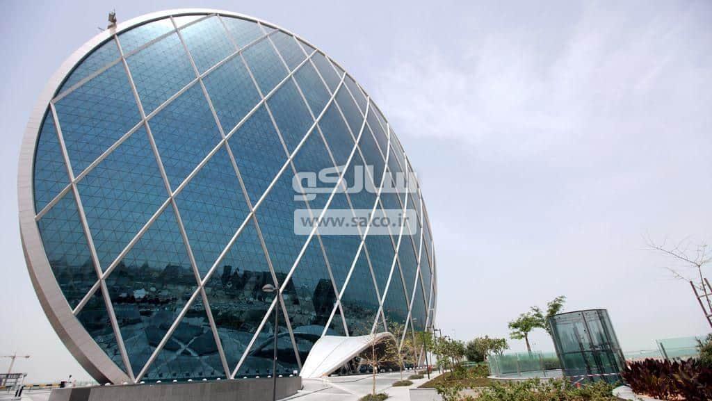 دفتر مرکزی الدار در امارات
